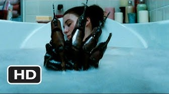 A Nightmare on Elm Street Official Trailer #1 - (2010) HD