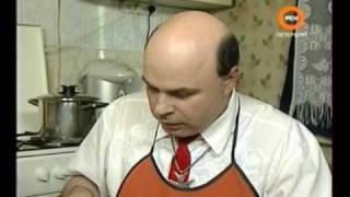 РЕЦЕПТ Капустный суп-суфле !