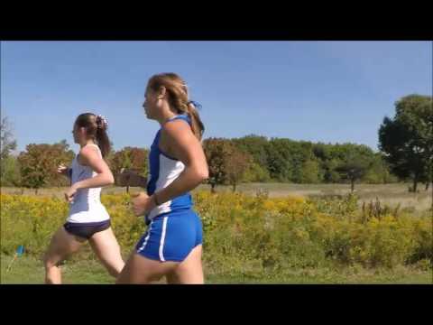 UWO XC 16 Buffalo Stampede Women's Race...