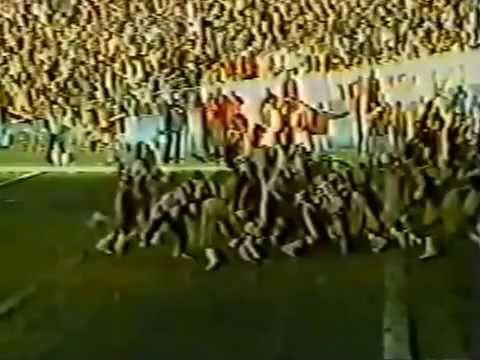 L.A. Rams vs Washington Redskins 1983 NFCDP