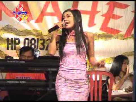 OM Halmahera Hits Mimin Aminah 06- Saling Tergoda