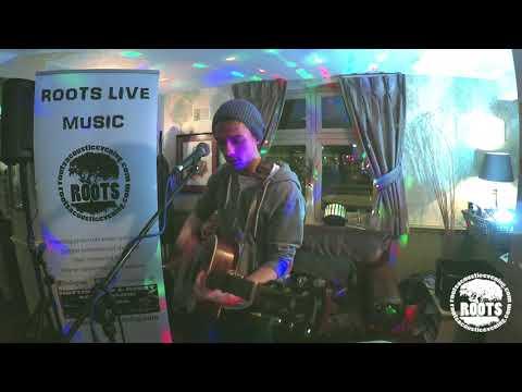 Warren Ireland   Cover of  Scott Makepeace Beaten Path Nottingham music   roots live music