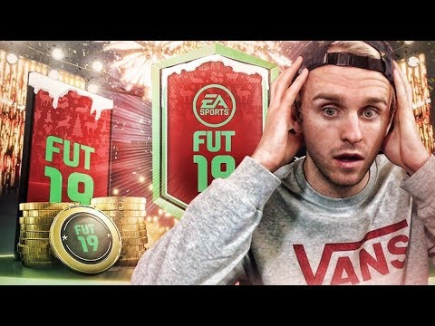*LIVE* OPENING FUT CHAMPS REWARDS & 30+ SBC PACKS!!!
