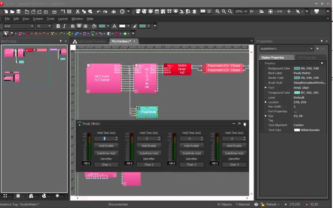 Forte Design Software