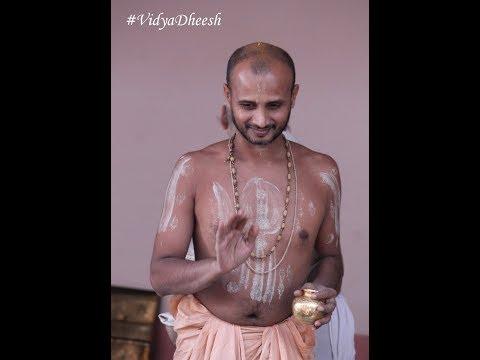 Mahabharat Tatparya Nirnaya - Part 1