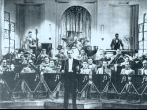 Ambrose Blue Lyres Sam Browne - How Deep Is The Ocean 1933 Irving Berlin