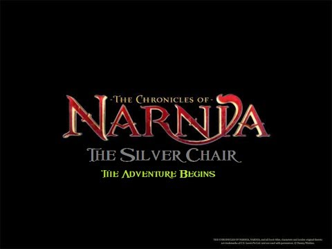 The Chronicles Of Narnia The Silver Chair Unofficial Trailer Youtube