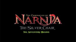 The Chronicles of Narnia: The Silver Chair UnOfficial trailer