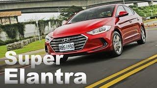 運動本色 質感再進化 Hyundai Super Elantra thumbnail