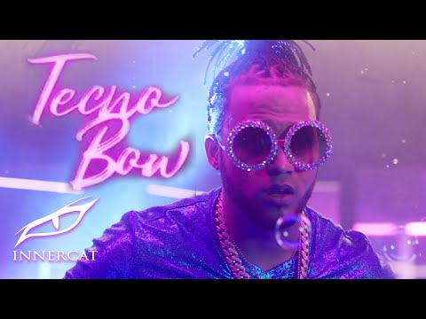El Alfa El Jefe Ft. Diplo - TecnoBow (Video Oficial)
