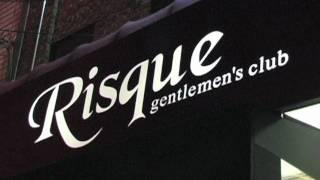 RISQUE GENTLEMENS CLUB