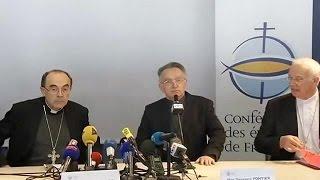 ضغوطات على الكنسية الفرنسية بشأن الاعتداءات الجنسية على الأطفال