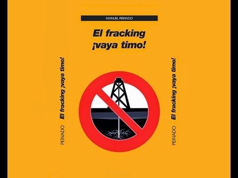 """Peinado: """"Fracking es otra burbuja especulativa y dará paso a las renovables"""""""