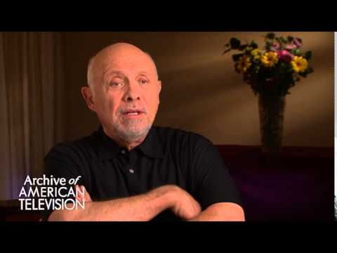 Hector Elizondo discusses meeting and working with Garry Marshall  EMMYTVLEGENDS.ORG