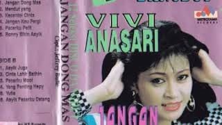 Gambar cover JANGAN DONG MAS _ VIVI ANASARI