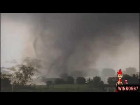 The Dead Man Walking | Tornado - YouTube
