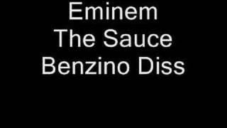 Eminem / The Sauce (Benzino diss)