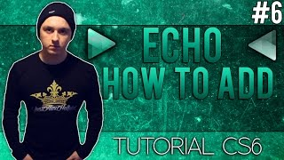 Video How To Add Echo in Adobe Audition CS6 - Tutorial #6 download MP3, MP4, WEBM, AVI, FLV April 2018