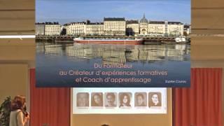 Conférence introductive : Quelles compétences pour les formateurs ?