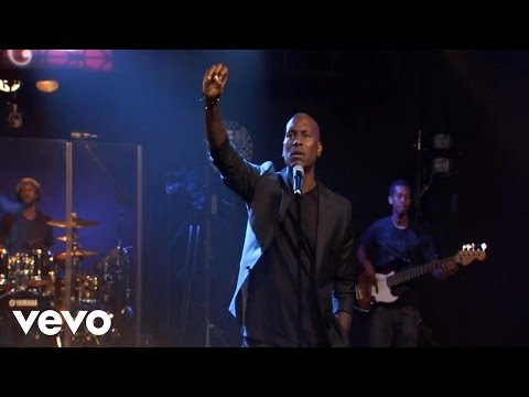 Tyrese - Stay (AOL Sessions)