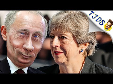 Experts Can't Prove Nerve Agent Came From Russia Or Is Novichok