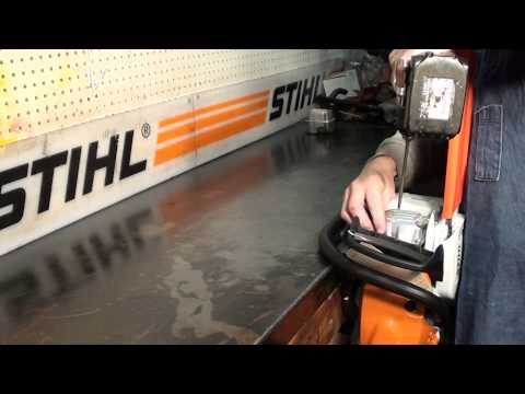 the chainsaw guy shop talk testing stihl ms 661 magnum doovi. Black Bedroom Furniture Sets. Home Design Ideas