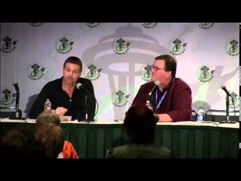 ECCC 2013: MICHAEL SHANKS