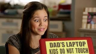 Жизнь Харли - Серия 10 Сезон 1 - Харли и парень сестры|Disney Новый Комедийный сериал для всей семьи