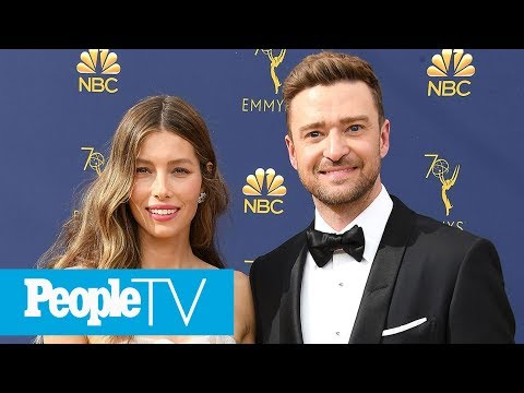 Justin Timberlake Reveals He Weighs In On Jessica Biel's Footwear Purchases | PeopleTV Mp3