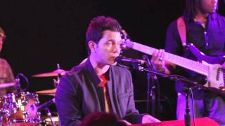 Andy Grammer - You Should Know Better (Live at the Troubadour) Album Out Now!