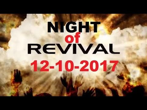 Night of Revival 12-10-17