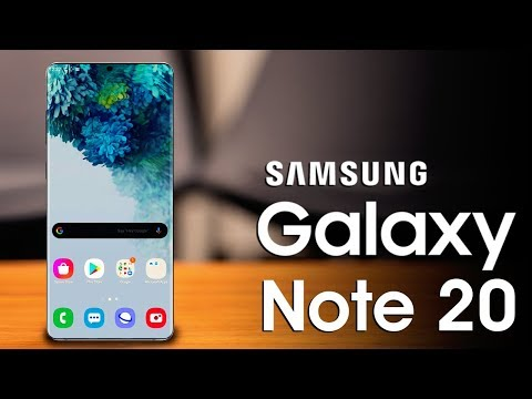 SAMSUNG GALAXY NOTE 20 - Not What We Expected!