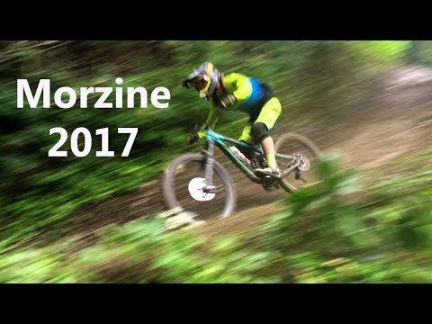 Morzine DH MTB Trip | 2017
