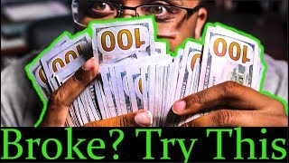 Top 3 Ways to Make $100 - $200 per Day Online Even If You