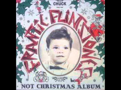 Frantic Flintstones   Santa Bring My Baby Back