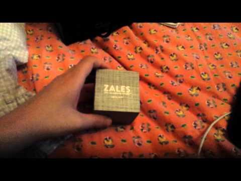 What I got at Zales!!!