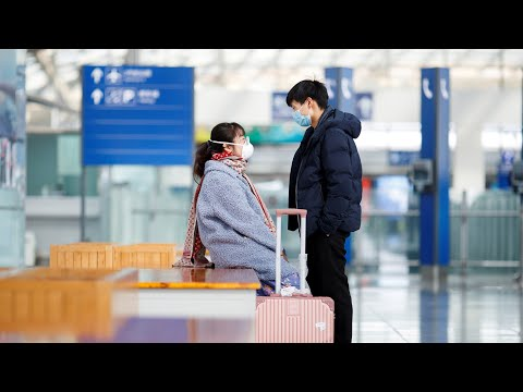 Beijing takes measures to prevent imported COVID-19 cases