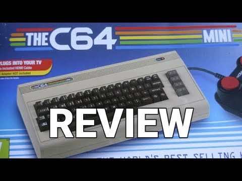 The64 Mini Review
