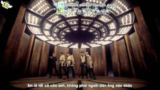 [Vietsub+Kara@Maydreams.net] Cry - MBLAQ HD 1080p