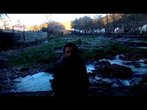 Reportagem junto ao rio Alva em Sandomil