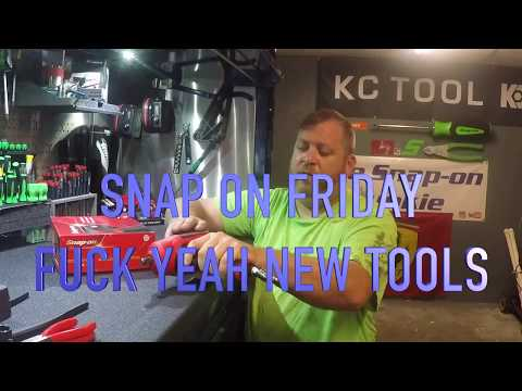 SNAP ON FRIDAY THE SNAP ON JUNKIE