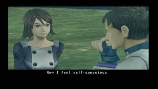 Eureka Seven vol.1: The New Wave - PS2 (2005) - Episode 3