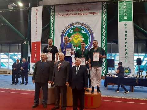 Булат Мусин - Раил Нургалиев