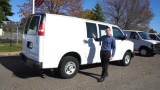 Used Cargo Vans, Work Trucks, & Box Trucks For Sale in Minneapolis, Rogers, Blaine, St Paul, MN
