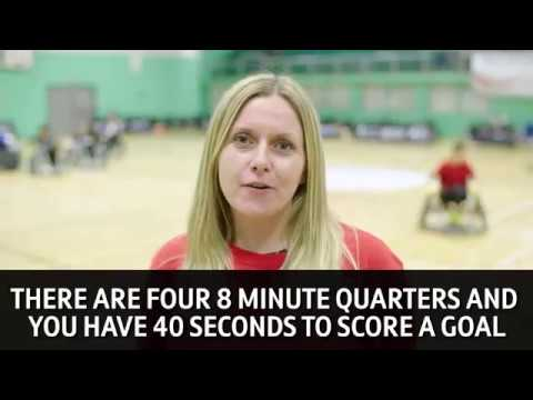 GBWR BT Youth Programme - Rules