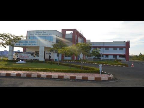 Vivekananda Kendra BORL Hospital, Bina (MadhyaPradesh)