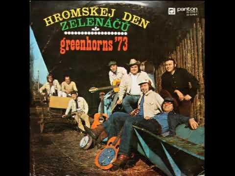 Greenhorns Hromskej den zelenáčů 73