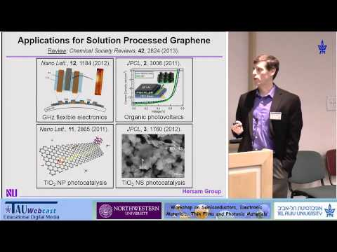Nanomaterial heterostructures for electronic and energy technologies