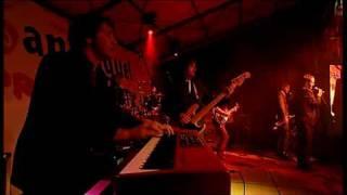 "Akatz para Gaztea Live ""Esa chica"" en el Surf Pro de Zarautz"