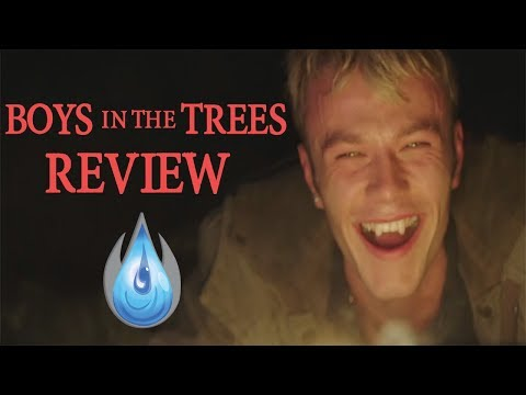Boys In The Trees Review (Halloween 2017)